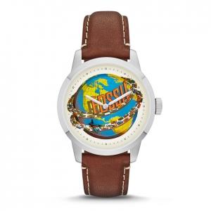 นาฬิกา Fossil รุ่น FS4899 นาฬิกาข้อมือผู้ชาย ของแท้ รับประกันศูนย์ 2 ปี ส่งพร้อมกล่อง และใบรับประกันศูนย์