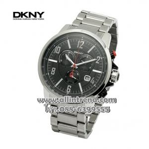 นาฬิกา DKNY รุ่น NY1326 นาฬิกาข้อมือผู้ชาย ของแท้ รับประกันศูนย์ 2 ปี ส่งพร้อมกล่อง และใบรับประกันศูนย์
