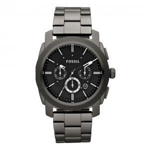นาฬิกา Fossil รุ่น FS4662 นาฬิกาข้อมือผู้ชาย ของแท้ รับประกันศูนย์ 2 ปี ส่งพร้อมกล่อง และใบรับประกันศูนย์