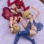 Saber of Red Nero Claudius and Saber of Blue Altria Pendragon thumbnail 3