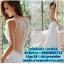 ชุดแต่งงาน แบบยาว w-013 Pre-Order thumbnail 1