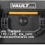 PELICAN™ VAULT 300 Pistol Large Case thumbnail 3