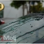 น้ำยาเคลือบกระจกรถยนต์ Moli Car Mirror Coat 100 มล. ป้องกันน้ำฝนเกาะ ปลอดภัยยามขับรถ thumbnail 8