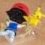 Ash & Pikachu thumbnail 3