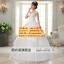 ชุดแต่งงานราคาถูก กระโปรงสุ่ม ws-120 pre-order thumbnail 1