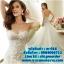 ชุดแต่งงาน แบบยาว w-016 Pre-Order thumbnail 1