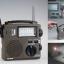 วิทยุ TECSUN รุ่น GR-88 FM AM SW1 SW thumbnail 7