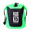 Back Pack 15L - สีเขียวมะนาว thumbnail 1