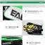 กระเป๋า Eageka ใบใหญ่สีดำ/เขียวเข้มสะท้อนแสง หนังแก้ว thumbnail 4