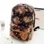 พร้อมส่ง กระเป๋าเป้ผ้า สะพายหลัง ลายดอกไม้ เป้เดินทาง เป้นักเรียนผู้หญิงแฟชั่นเกาหลี Fashion bag รหัส G-175 สีน้ำตาล thumbnail 1