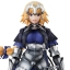 Jeanne d'Arc - Variable Action Heroes DX thumbnail 4