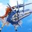 Nanoha Takamachi CW-AEC00X Fortress & CW-AEC02X Strike Cannon thumbnail 2