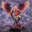 Dark Angel Olivia Red 1/8 Kotobukiya thumbnail 2