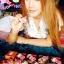 Aura Pink Two ครีมทาปากแดง ปากชมพู นมชมพู Lip & Nipple Cream thumbnail 129