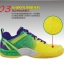 BS56 รองเท้าแบดมินตันสุดนุ่ม เบา Support ดีเยี่ยม thumbnail 3