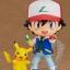 Ash & Pikachu thumbnail 1
