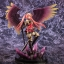 Dark Angel Olivia Red 1/8 Kotobukiya thumbnail 3