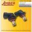 Amber ไฟหน้า Led 57 ดวง super bright HB4/ 9006 สีขาว 6.3 วัตต์ (แพ็คคู่) เป็นคนแรกที่แสดงความคิดเห็น ยี่ห้อ WASABI เพิ่มเติม ยานยนต์ จาก WASABI เพิ่มรายการสินค้าลงในรายการสินค้าที่ชอบ Share thumbnail 1