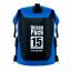 Back Pack 15L - สีน้ำเงิน thumbnail 1