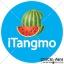 ตัวอย่างงานออกแบบสติ๊กเกอร์ iTangmo thumbnail 1