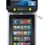 Mini Tablet Waterproof Pouch - สีขาว thumbnail 1