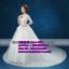 ชุดแต่งงานราคาถูก กระโปรงสุ่ม ws-026 pre-order thumbnail 1