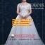 ชุดแต่งงานคนอ้วน กระโปรงสุดอลังการ WL-2017-P015 Pre-Order (เกรด Premium) thumbnail 1