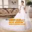 ชุดแต่งงานราคาถูก กระโปรงสุ่ม ws-114 pre-order thumbnail 1