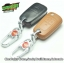 WASABI กุญแจซองหนัง 4DX Luxurious Chevrolet Cruze,Sonic,Trailblazer,Colorado (ดำ) thumbnail 3
