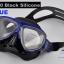 หน้ากากซิลิโคน M60BU - สีน้ำเงิน thumbnail 1