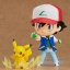 Ash & Pikachu thumbnail 2