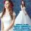 ชุดแต่งงาน แบบสุ่ม w-038 thumbnail 1