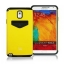 Mercury iPocket Premium Case สำหรับ samsung galaxy Note 3 (Black) thumbnail 6