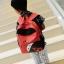 พร้อมส่งกระเป๋าเด็กเล็ก นักเรียนอนุบาล วัยก่อนเรียน กระเป๋าสะพายหลังแฟชั่นเกาหลี Fashion bag รหัส G-577 เป้เต่าทอง thumbnail 2