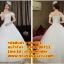 ชุดแต่งงานราคาถูก กระโปรงสุ่ม ws-101 pre-order thumbnail 1