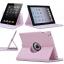 EPODA Case สำหรับ iPad Mini 1 ,2 ปรับหมุน 360 องศา (Brown) thumbnail 6