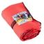ผ้าเช็ดตัวไมโคไฟเบอร์ Nabaiji ของแท้จากฝรั่งเศส size XL thumbnail 1