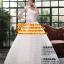 ชุดแต่งงานราคาถูก กระโปรงสุ่ม ws-073 pre-order thumbnail 1