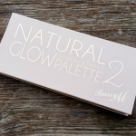 MARRY M Natural Glow Palette 2 Shadow & Blush