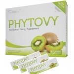 Phytovy อาหารเสริมดีท๊อก ล้างลำไส้ ราคาถูก ส่งฟรี ems