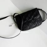 กระเป๋าแฟชั่น ALDO cross bodybag มี 2 สี ดำ ครีม