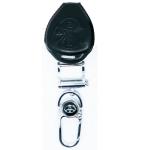 WASABI กุญแจซองหนัง 4DX Luxurious Toyota Vigo,Fortuner,Altis,Camry,Innova (ดำ)