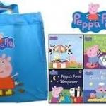 Peppa Pig Story Books 10 + 1 เล่ม