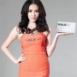 kalow แกลโล กิ้บซี่ อาหารเสริมลดน้ำหนัก เร่งด่วน 10 กิโล ใน 7 วัน 30เม็ด