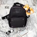 กระเป๋าเป้ แบรนด์ KEEP รุ่น Keep classic nylon backpack ขนาด mini