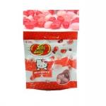 ขนมเจลลี่บีน Jelly Belly hello kitty 90g มีให้ถึง 5 รสเลยที่เดียว ราคา 120บาท