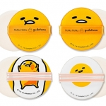 Holika Holika x Gudetama Lazy & Easy Cushion Puff