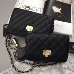 กระเป๋าแฟชั่น KEEP รุ่น Keep spell chain bag มี 2 ขนาด mini 8 นิ้ว และ classic 10 นิ้ว