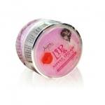ครีมทาปากชมพู นมชมพู LIP&NIPPLE cream กระปุก แถมฟรี ครีมทาปากนมชมพู แบรนด์ Aura pink two Lip pink&nipple aura cream by pantip 10 กระปุก 10 กรัมฟรี