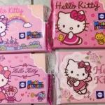 ขนมญี่ปุ่น ของเล่นกินได้ Knabber Esspapier รุ่น Hello Kitty ขนมกระดาษคิตตี้ มี2 รสในห่อ ขนมกระดาษนำเข้าจากเยอรมัน